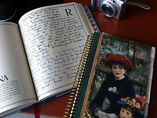 My Reading Journal